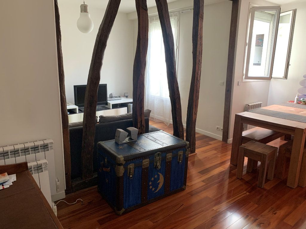 Appartement à vendre 3 60m2 à Paris 12 vignette-4