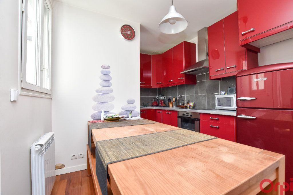 Appartement à vendre 3 60m2 à Paris 12 vignette-5