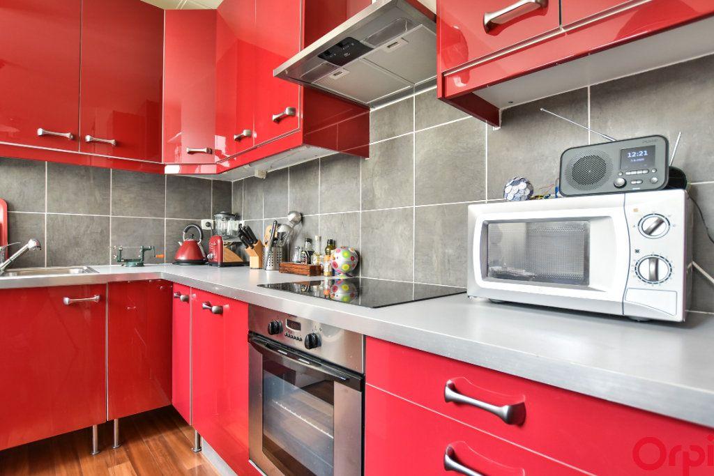 Appartement à vendre 3 60m2 à Paris 12 vignette-6