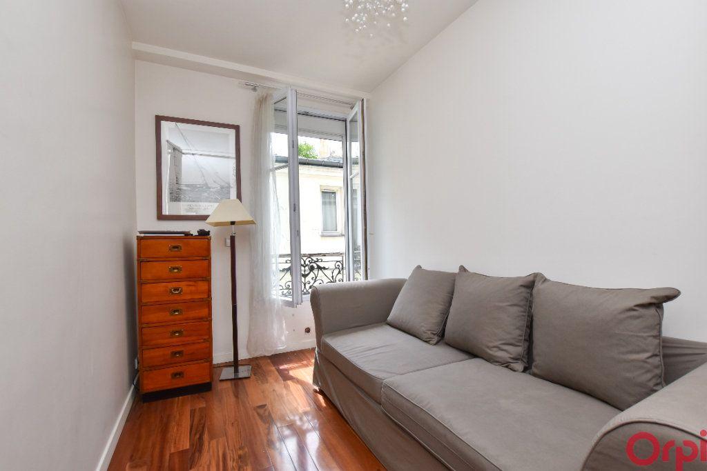 Appartement à vendre 3 60m2 à Paris 12 vignette-8