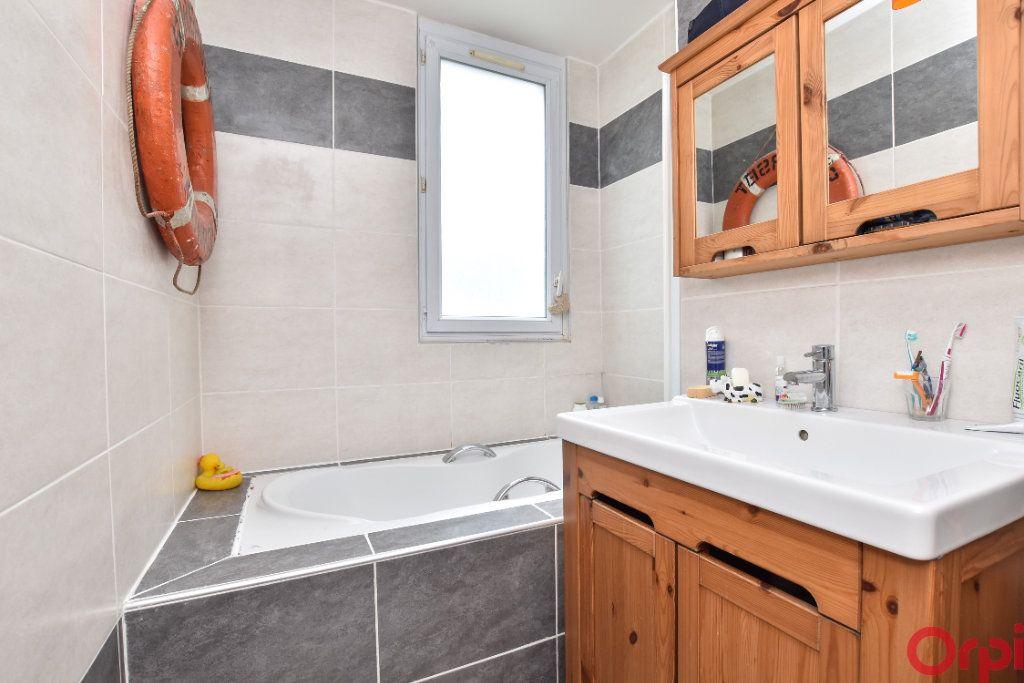Appartement à vendre 3 60m2 à Paris 12 vignette-9