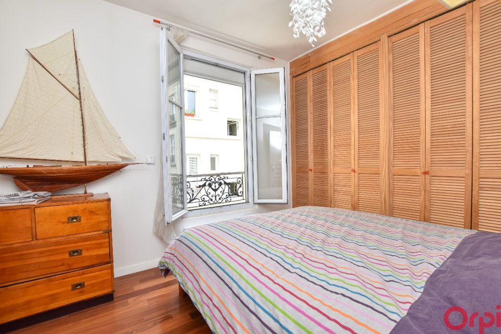 Appartement à vendre 3 60m2 à Paris 12 vignette-10