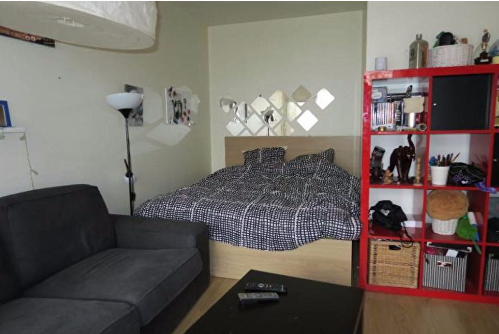 Appartement à vendre 1 30m2 à Vincennes vignette-4