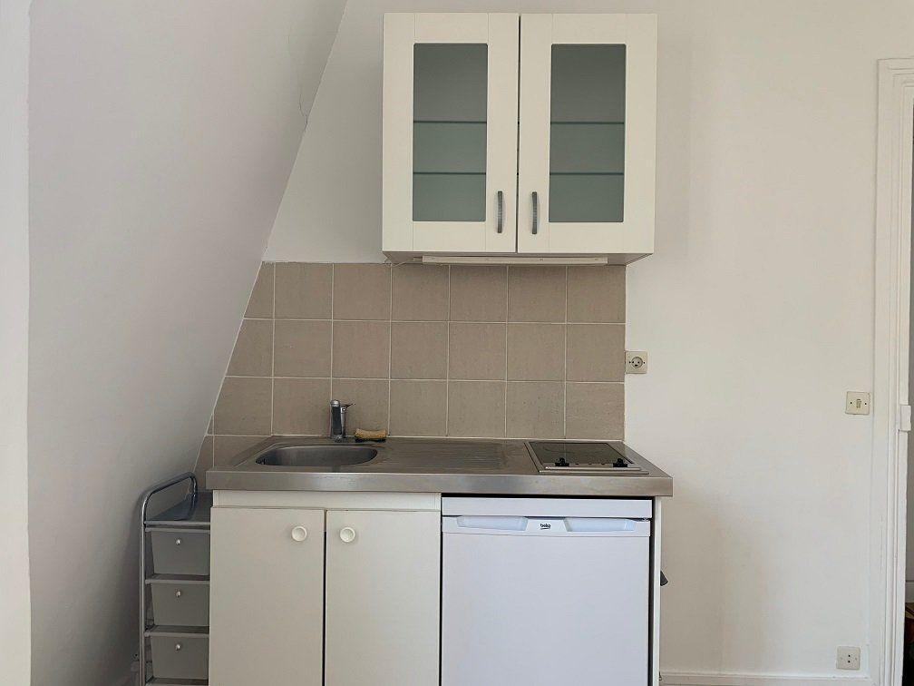 Appartement à louer 1 19.72m2 à Paris 15 vignette-4