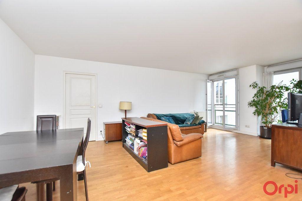 Appartement à vendre 3 91m2 à Paris 12 vignette-1
