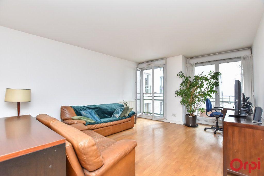 Appartement à vendre 3 91m2 à Paris 12 vignette-2