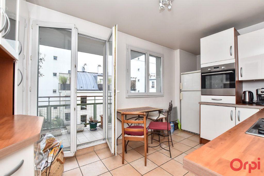 Appartement à vendre 3 91m2 à Paris 12 vignette-3