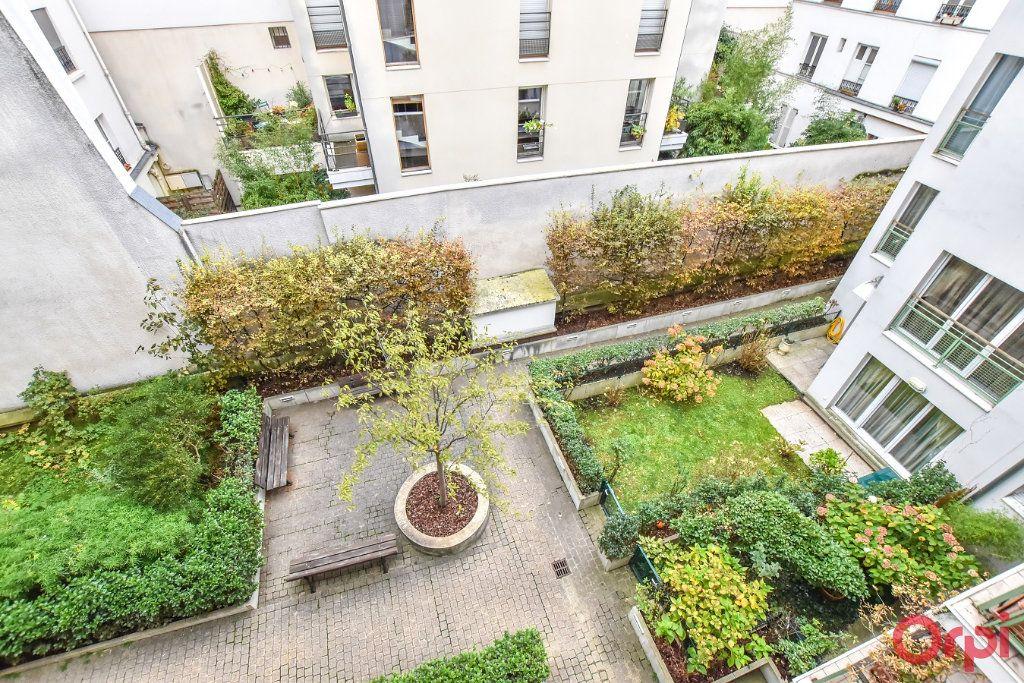 Appartement à vendre 3 91m2 à Paris 12 vignette-9