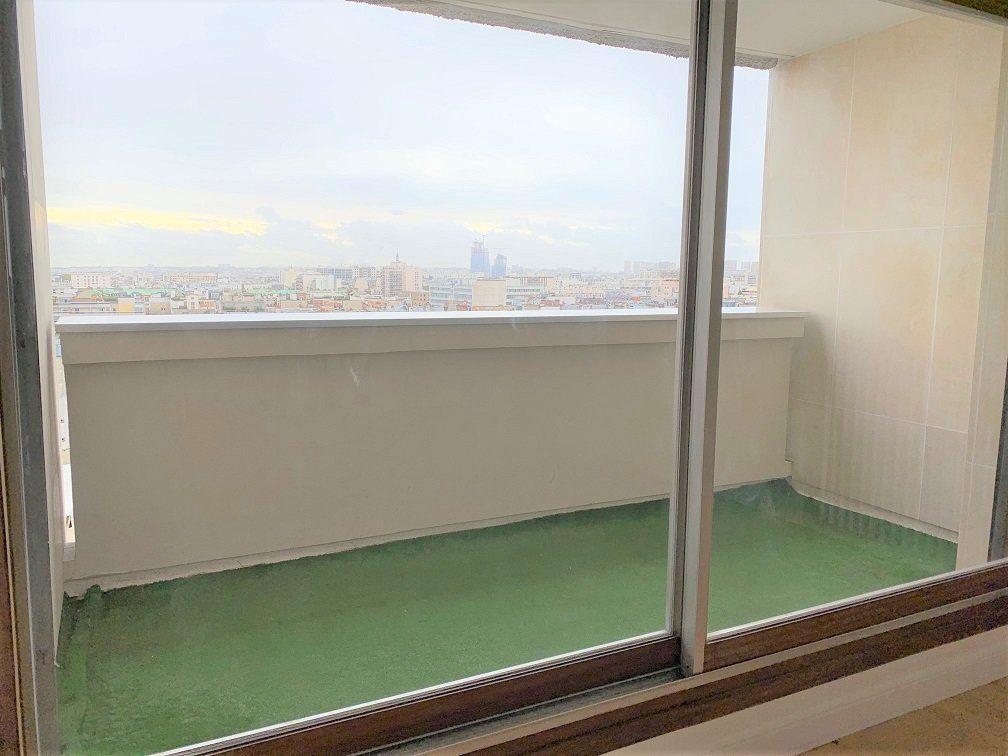 Appartement à louer 1 35.7m2 à Paris 12 vignette-2