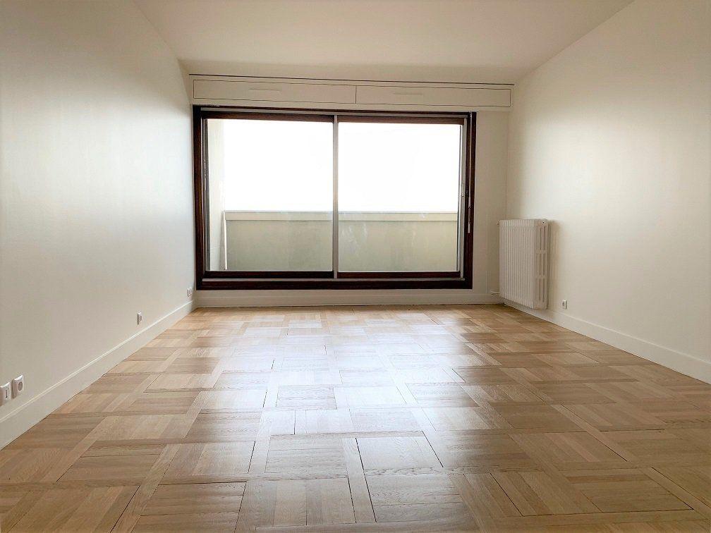 Appartement à louer 1 35.7m2 à Paris 12 vignette-3
