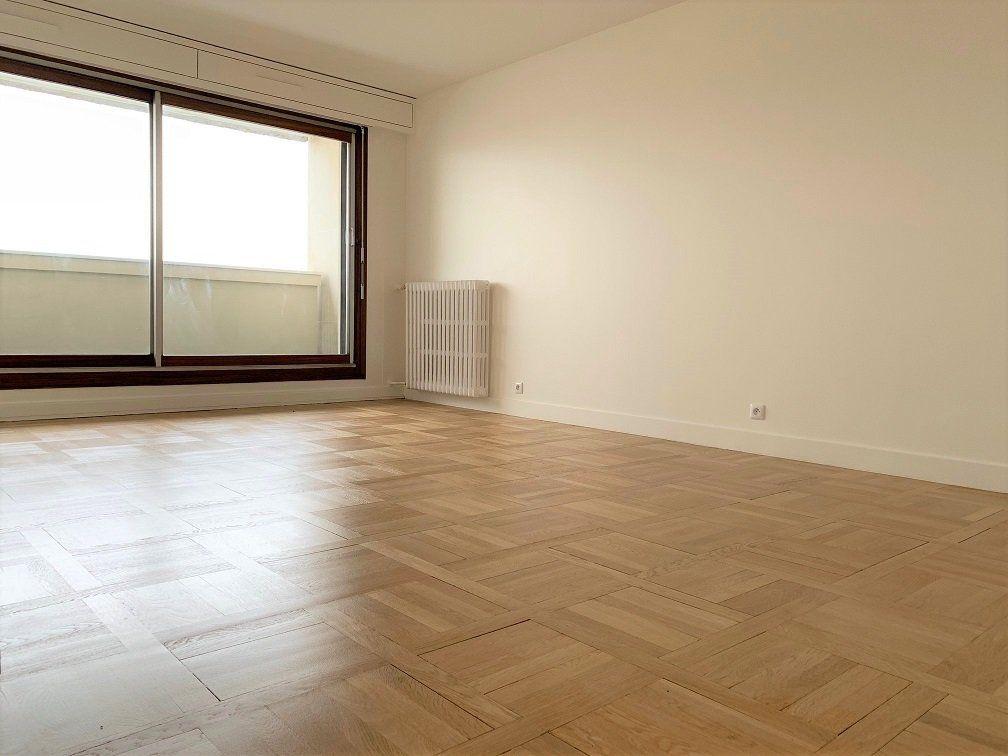 Appartement à louer 1 35.7m2 à Paris 12 vignette-4