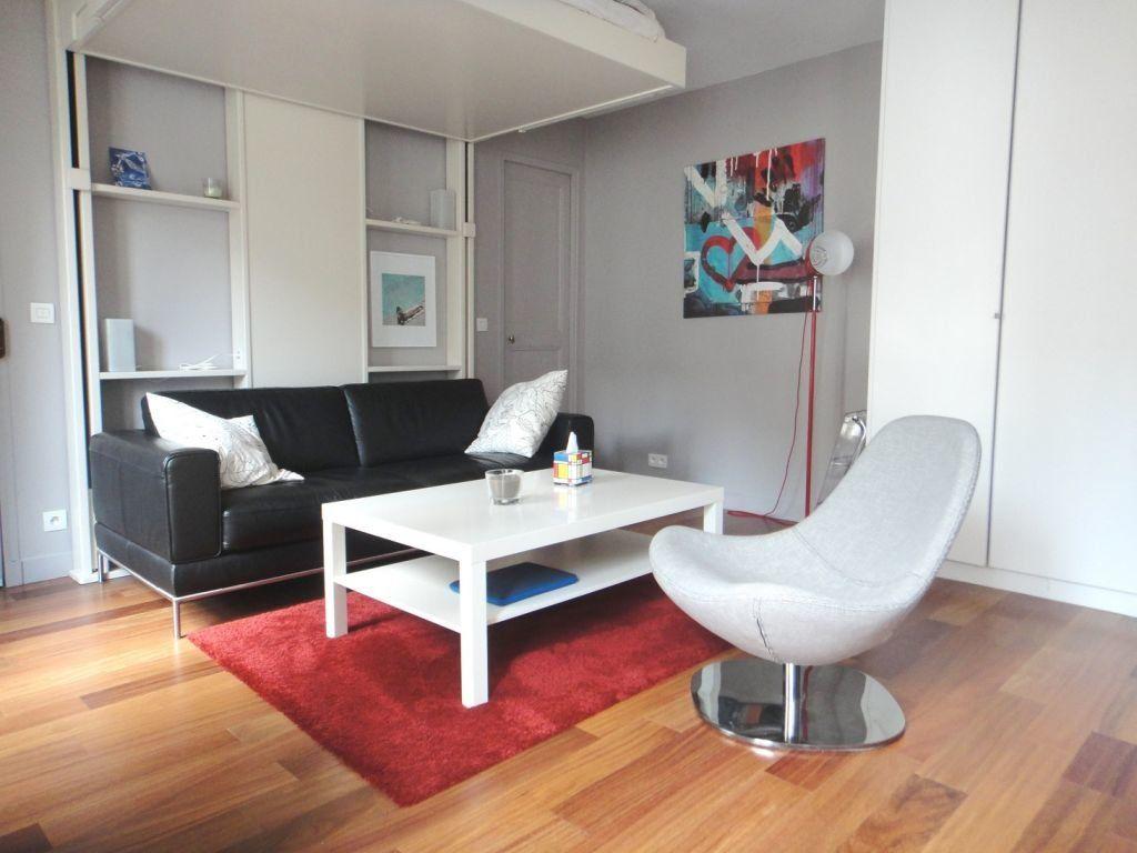 Appartement à louer 1 28.89m2 à Neuilly-sur-Seine vignette-1