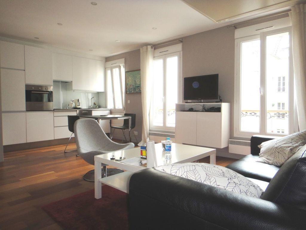 Appartement à louer 1 28.89m2 à Neuilly-sur-Seine vignette-2