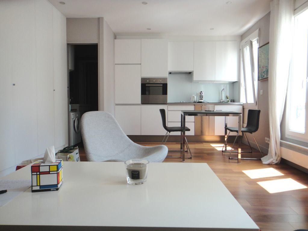 Appartement à louer 1 28.89m2 à Neuilly-sur-Seine vignette-3