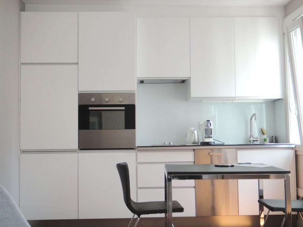 Appartement à louer 1 28.89m2 à Neuilly-sur-Seine vignette-4