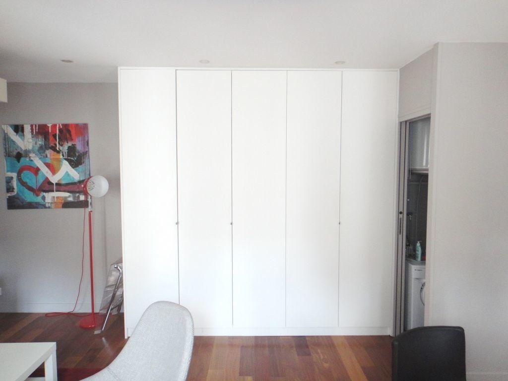 Appartement à louer 1 28.89m2 à Neuilly-sur-Seine vignette-5