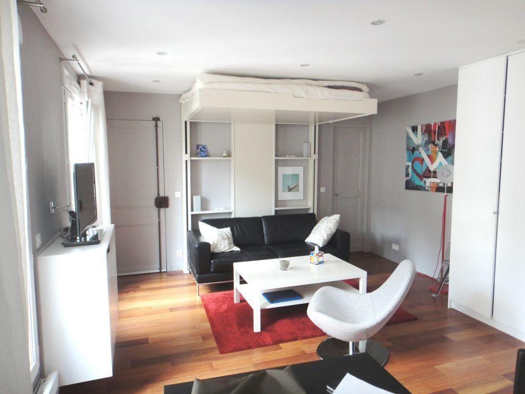 Appartement à louer 1 28.89m2 à Neuilly-sur-Seine vignette-10