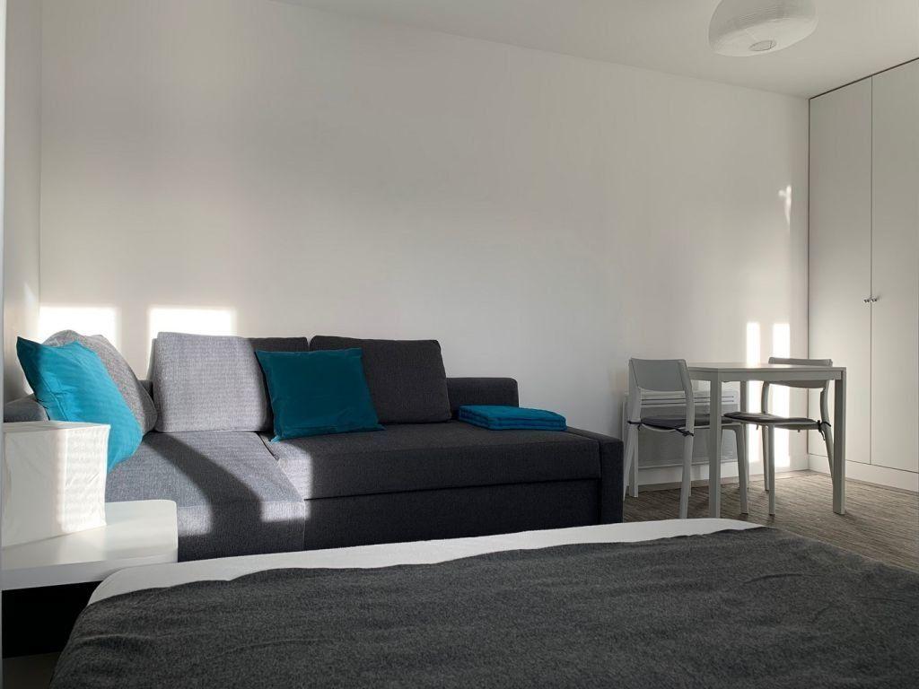 Appartement à louer 1 22.37m2 à Paris 12 vignette-2