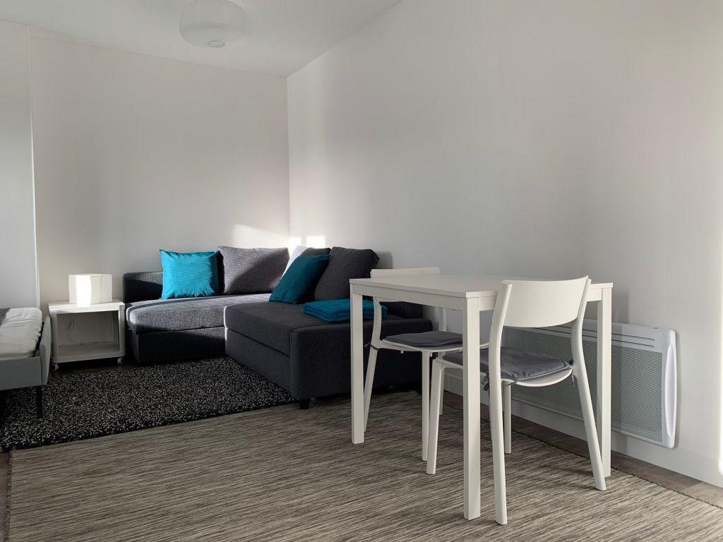 Appartement à louer 1 22.37m2 à Paris 12 vignette-3