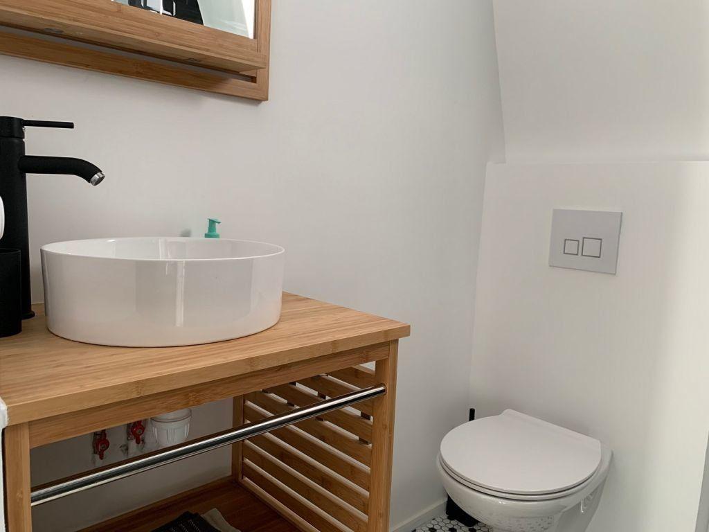 Appartement à louer 1 22.37m2 à Paris 12 vignette-5