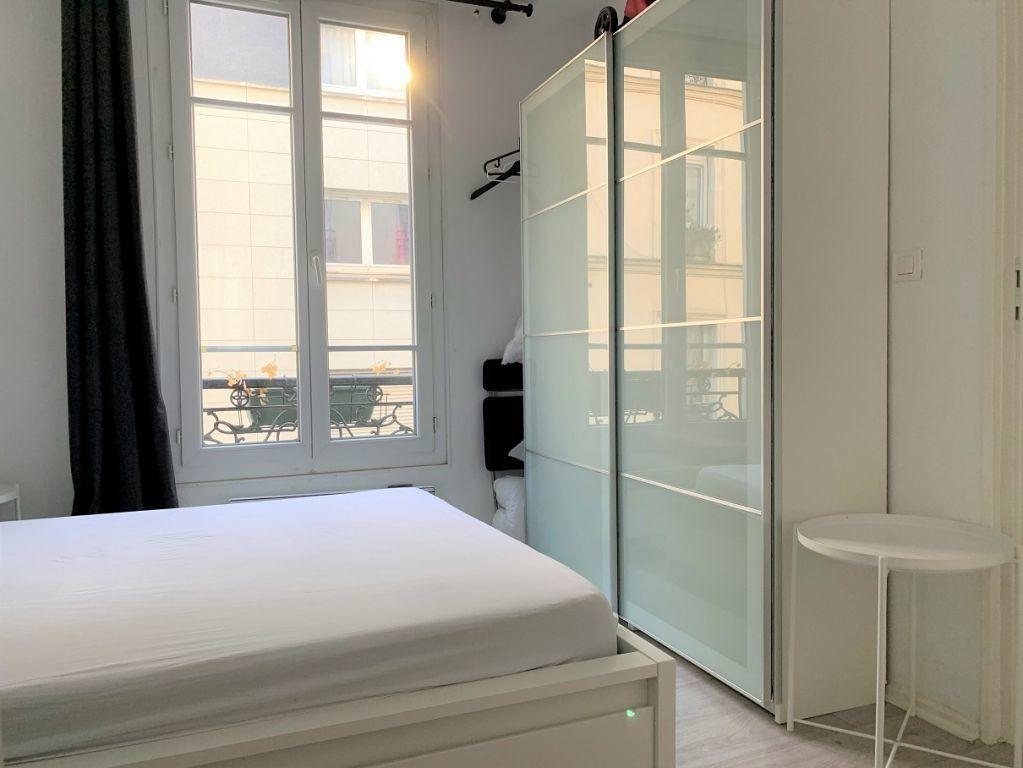 Appartement à louer 2 22m2 à Paris 12 vignette-5