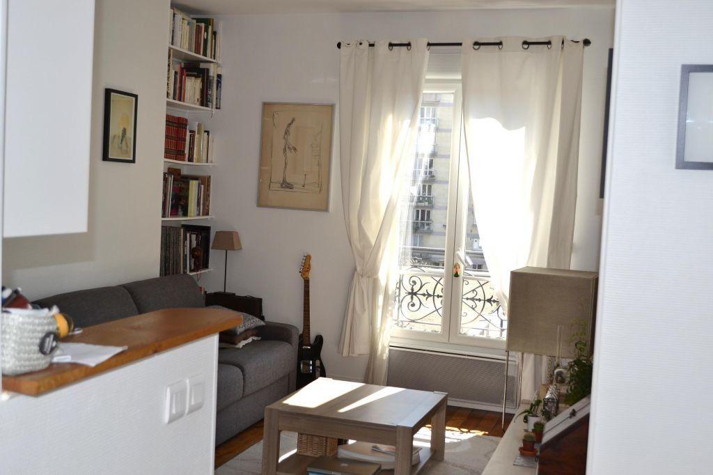 Appartement à louer 2 36.21m2 à Paris 12 vignette-2