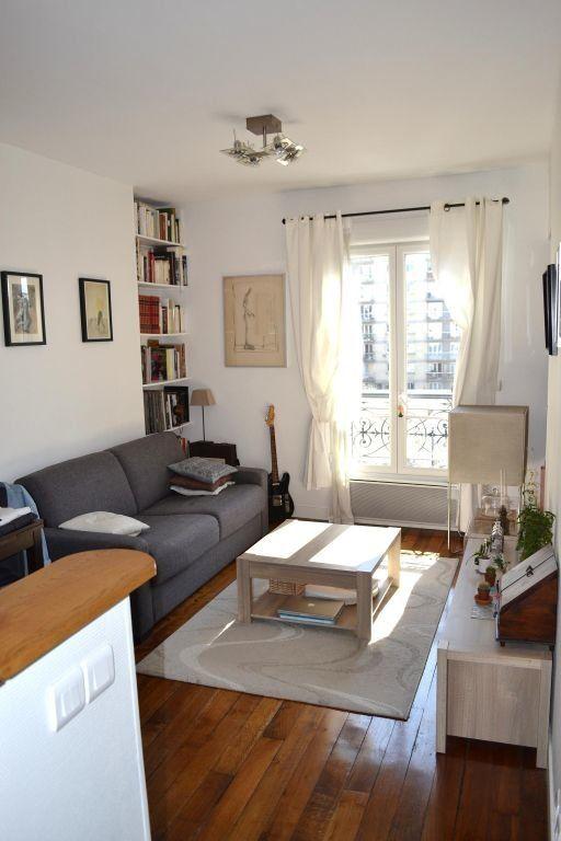 Appartement à louer 2 36.21m2 à Paris 12 vignette-3