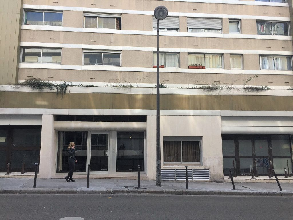 Appartement à louer 1 27.86m2 à Paris 10 vignette-10