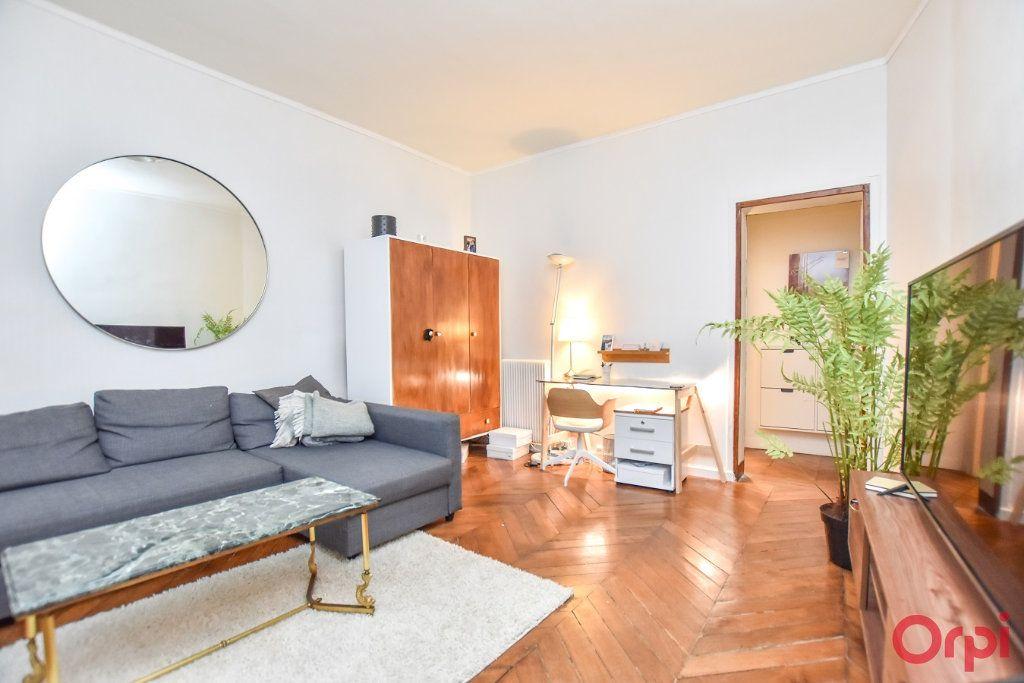 Appartement à vendre 2 49.68m2 à Paris 9 vignette-3
