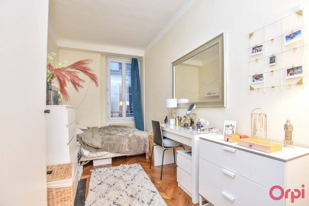 Appartement à vendre 2 49.68m2 à Paris 9 vignette-5