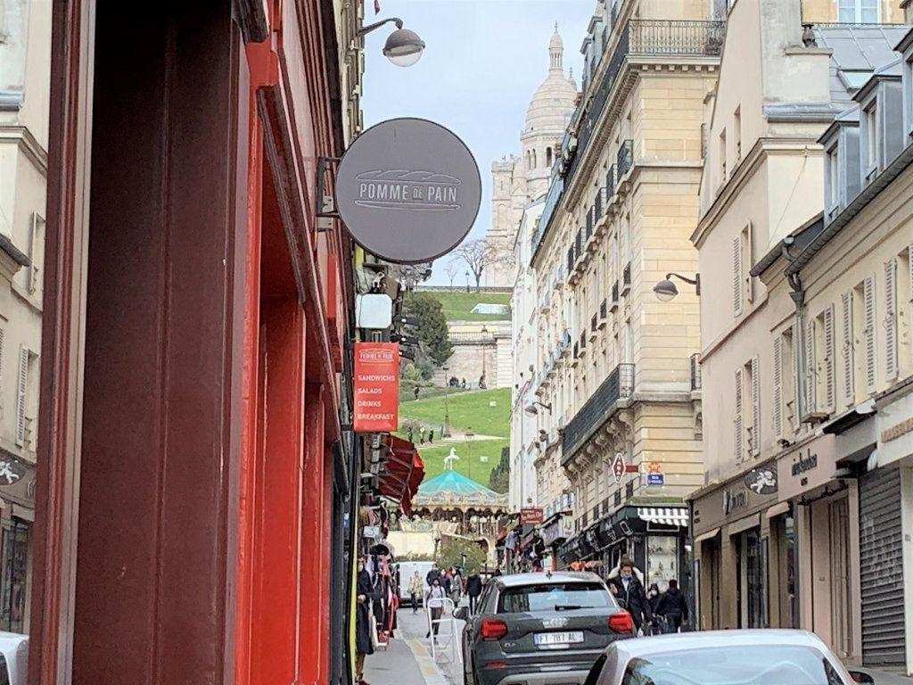 Appartement à louer 2 37.87m2 à Paris 18 vignette-3