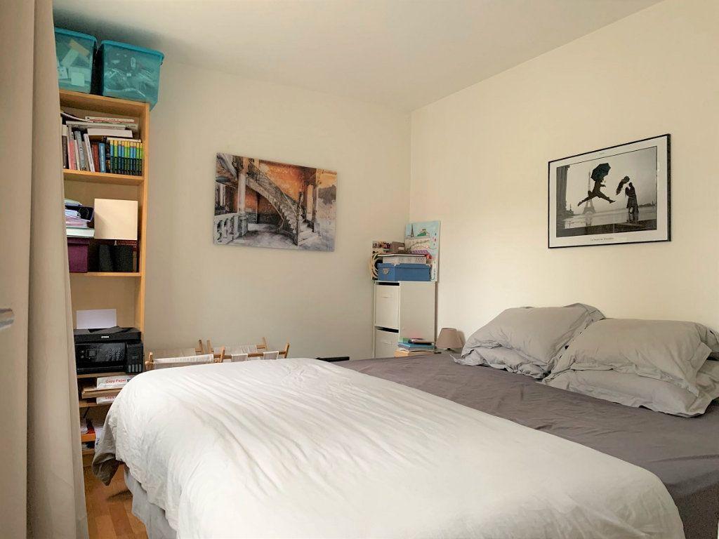 Appartement à louer 2 44.1m2 à Paris 2 vignette-4