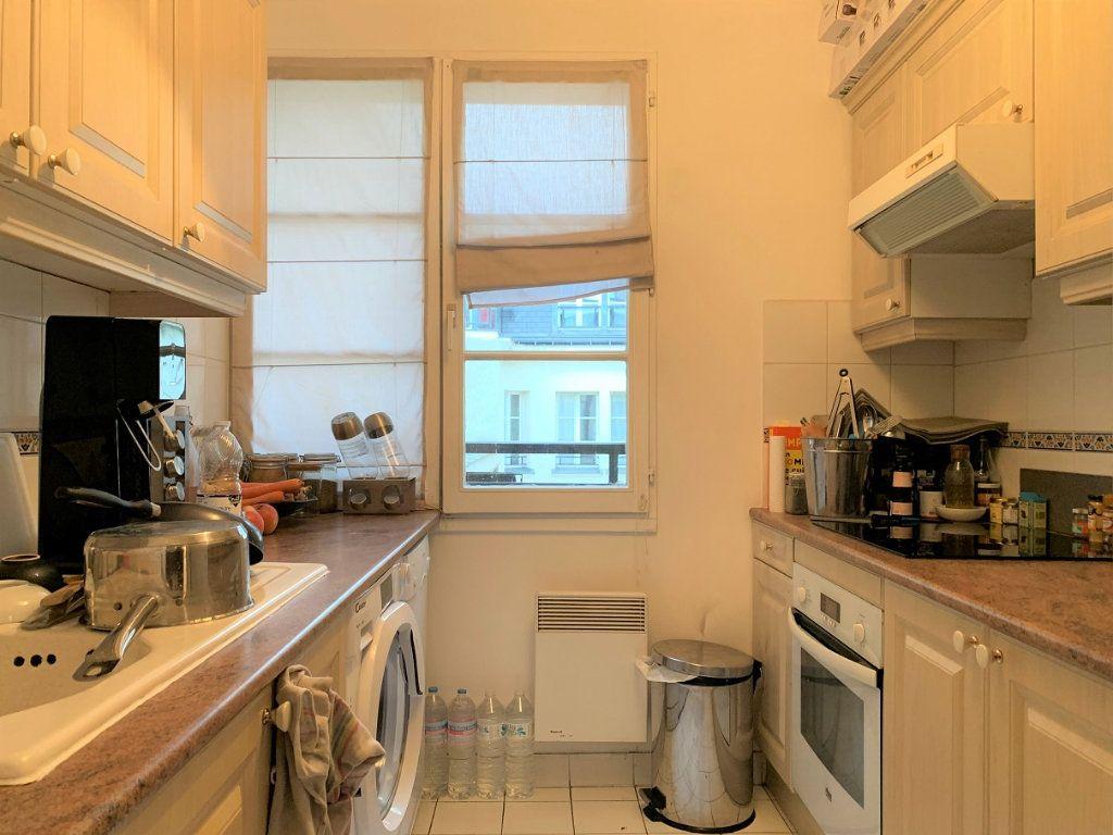 Appartement à louer 2 44.1m2 à Paris 2 vignette-6