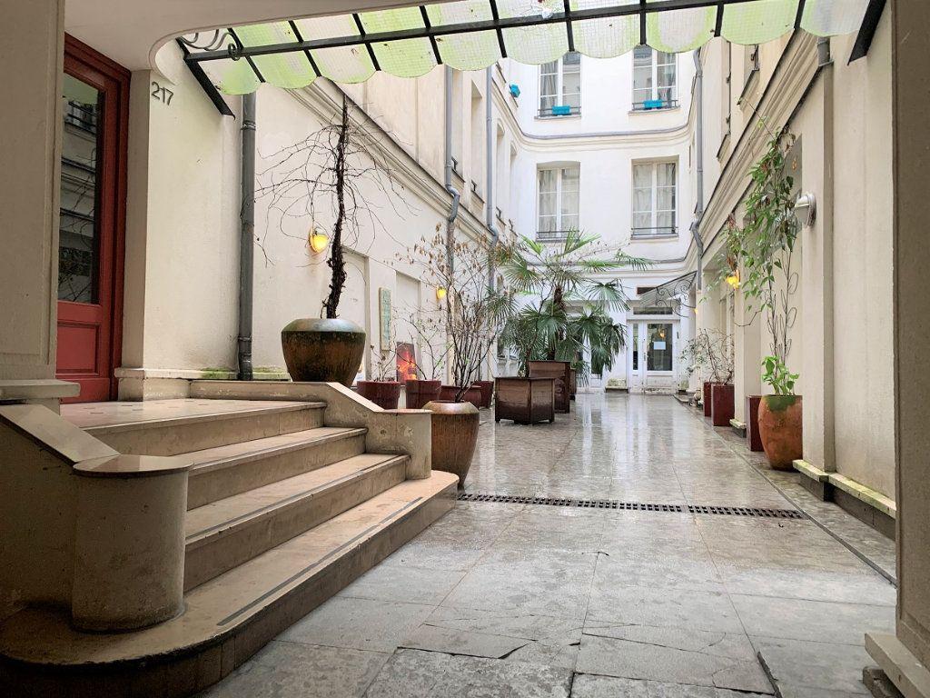 Appartement à louer 2 44.1m2 à Paris 2 vignette-8