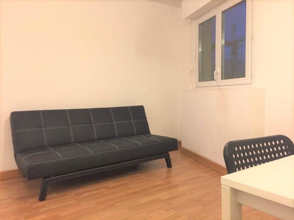Appartement à louer 1 20m2 à Villejuif vignette-3