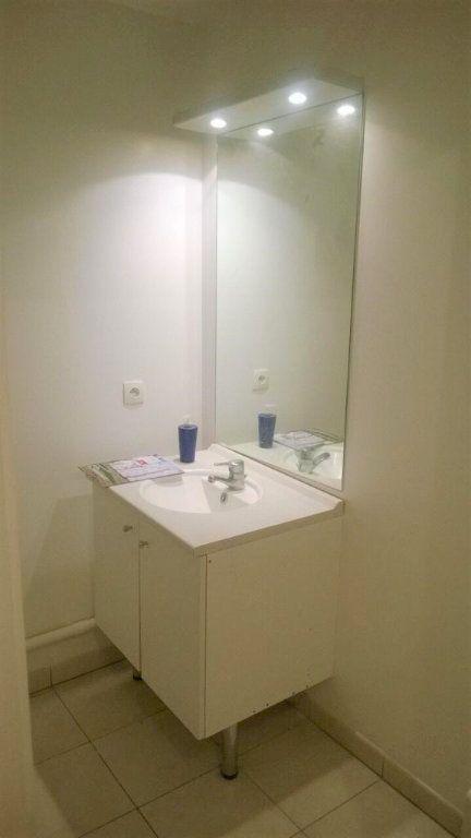 Appartement à louer 1 20m2 à Villejuif vignette-7