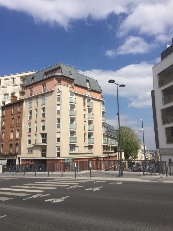 Appartement à louer 1 20m2 à Villejuif vignette-8