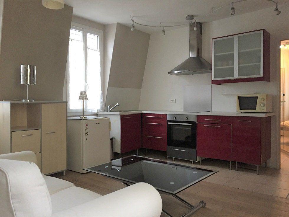 Appartement à louer 2 31.54m2 à Vincennes vignette-1