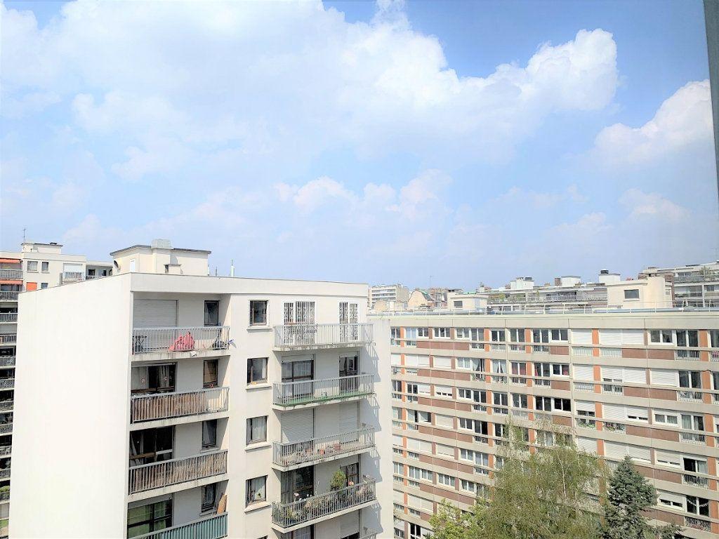 Appartement à louer 1 19.15m2 à Paris 12 vignette-2