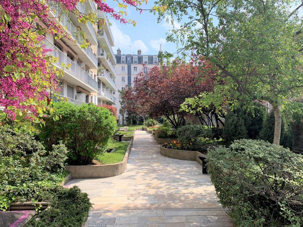 Appartement à louer 1 19.15m2 à Paris 12 vignette-7