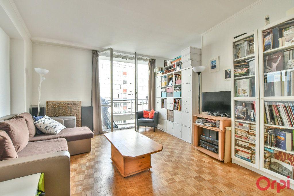 Appartement à vendre 3 66.8m2 à Paris 12 vignette-1