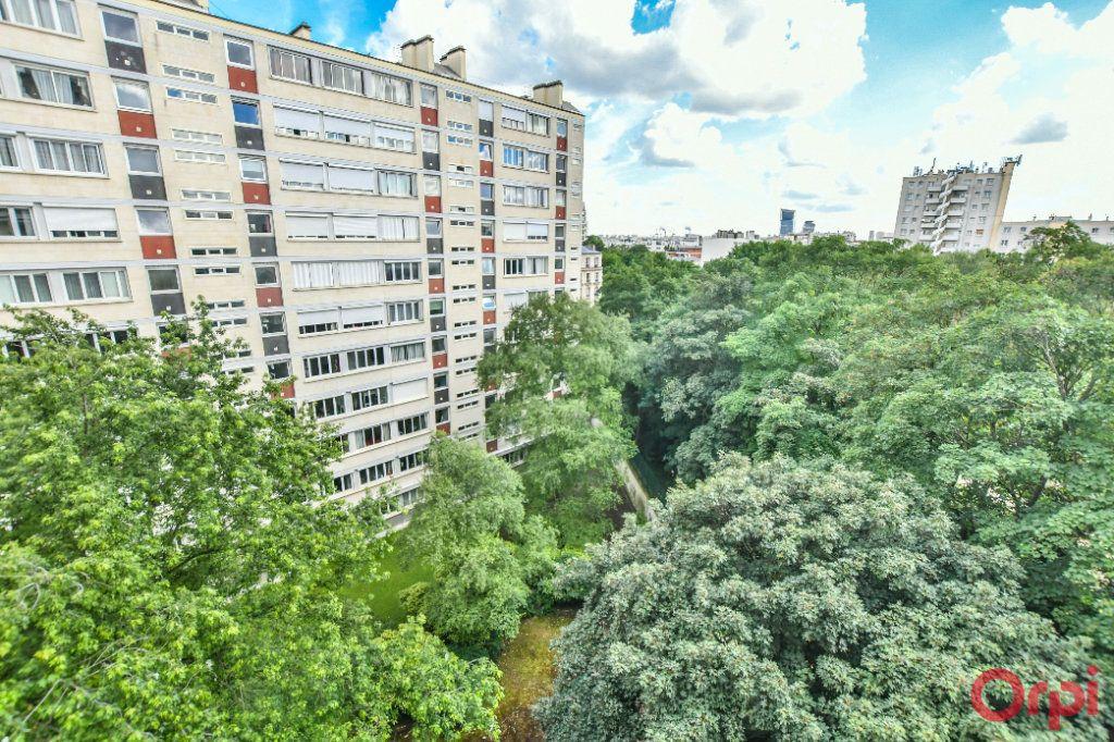 Appartement à vendre 3 66.8m2 à Paris 12 vignette-2