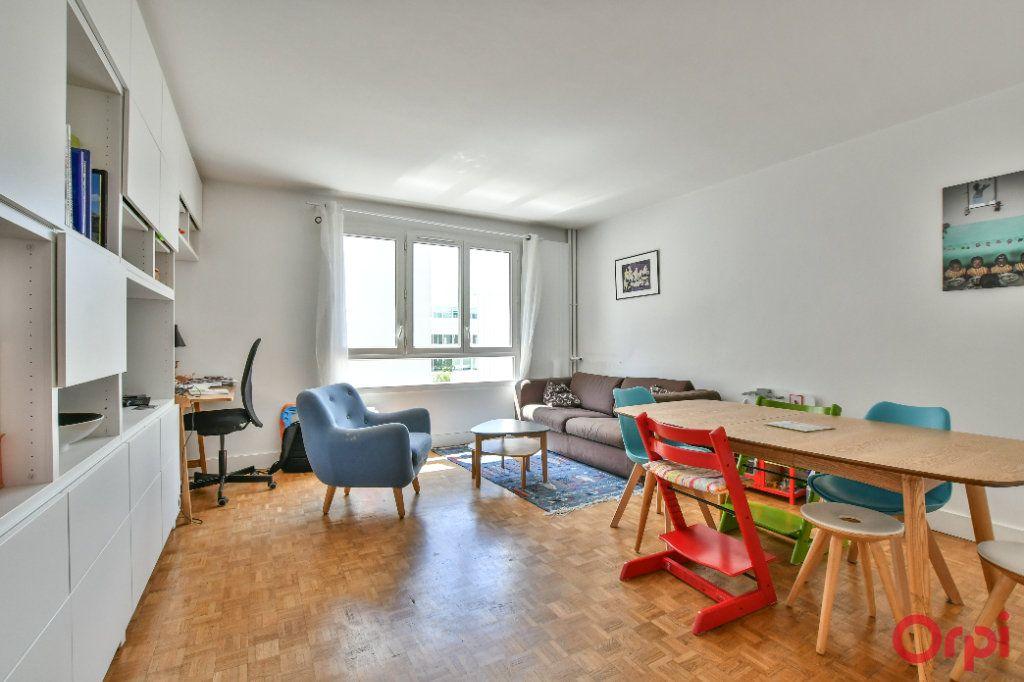 Appartement à vendre 4 81m2 à Paris 12 vignette-1