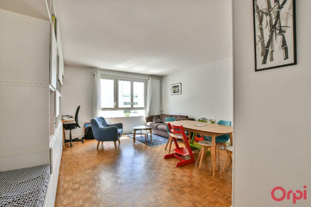 Appartement à vendre 4 81m2 à Paris 12 vignette-2