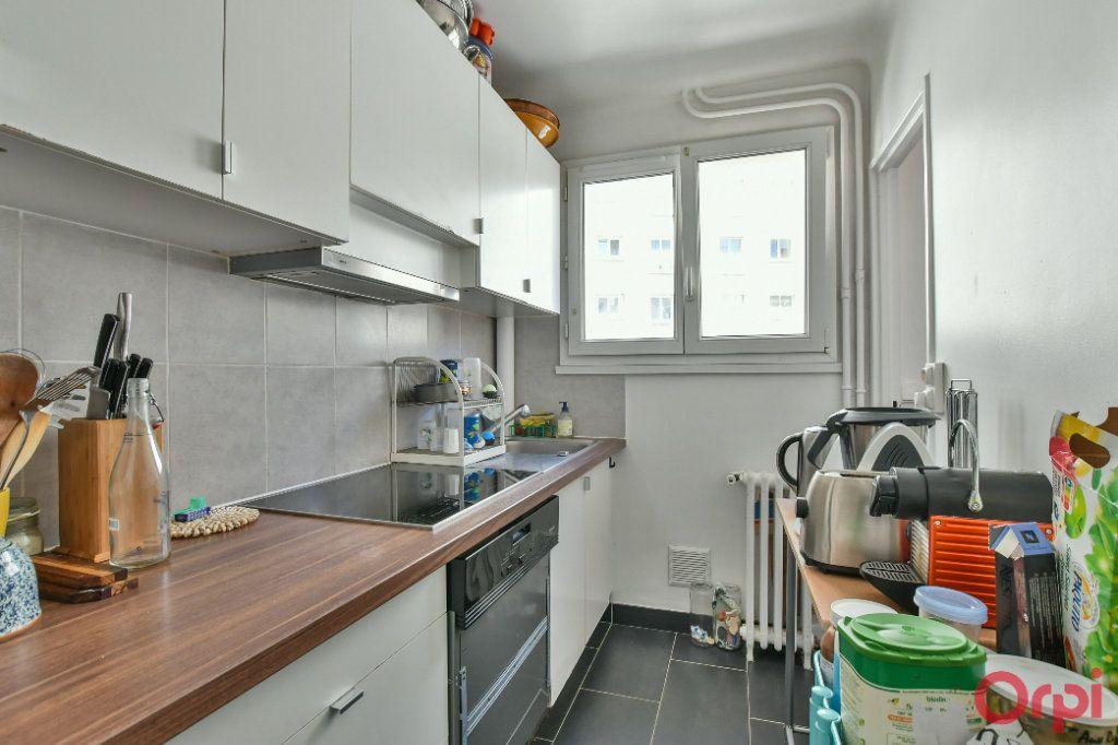 Appartement à vendre 4 81m2 à Paris 12 vignette-3
