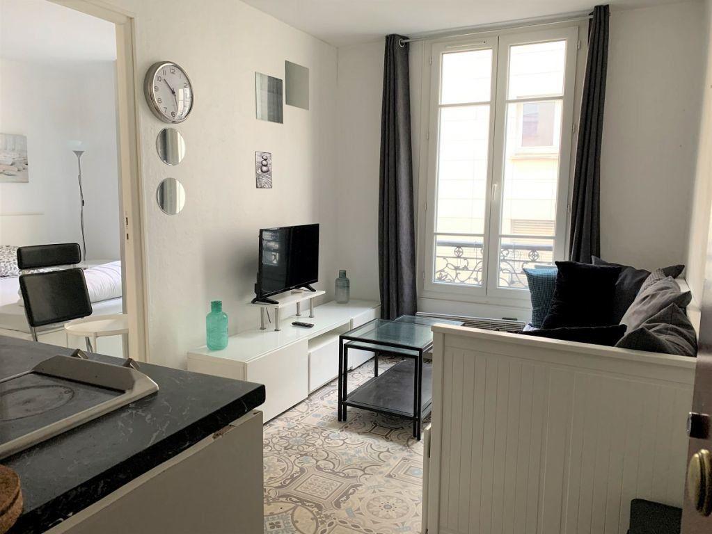 Appartement à louer 2 21m2 à Paris 12 vignette-1