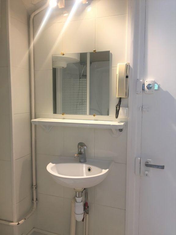 Appartement à louer 1 14.4m2 à Paris 16 vignette-5