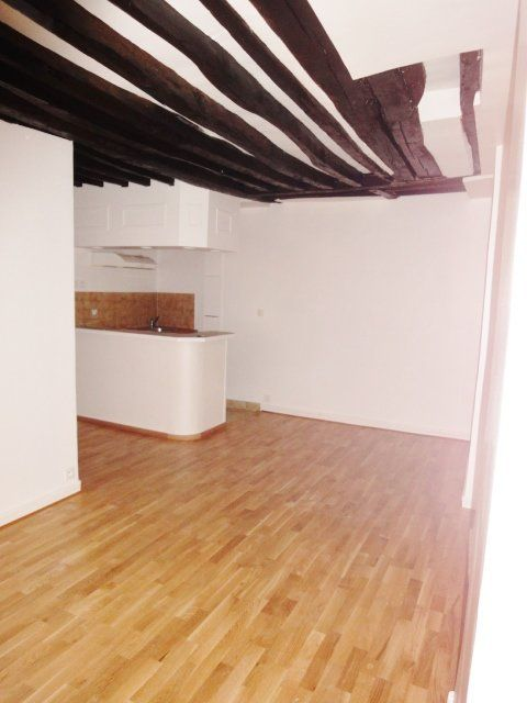 Appartement à louer 2 32.07m2 à Paris 9 vignette-2