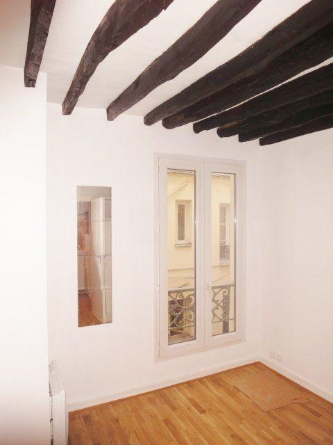 Appartement à louer 2 32.07m2 à Paris 9 vignette-4
