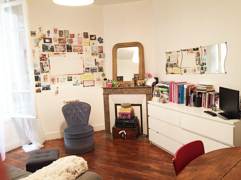 Appartement à louer 1 19.4m2 à Nogent-sur-Marne vignette-1